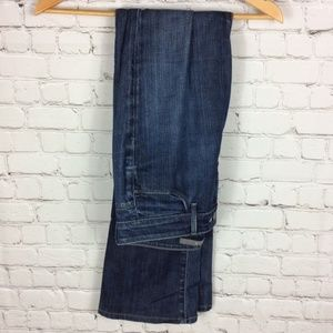 Joe's Jeans Jeans - Joe's Jeans The Icon Muse High Waist in Marissa 27